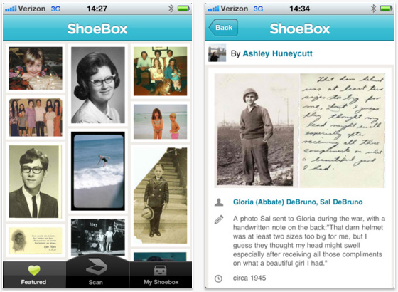 Shoebox: A Clean and Clutter Free Alternative for Google Photos
