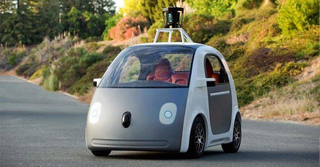 4g in car 5 google