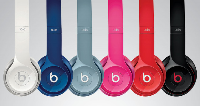 Beats Solo 2 review - So soundproof you might get run over! - ShinyShiny