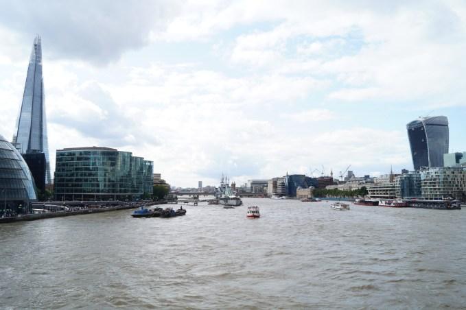 Tower Bridge westbound (4)