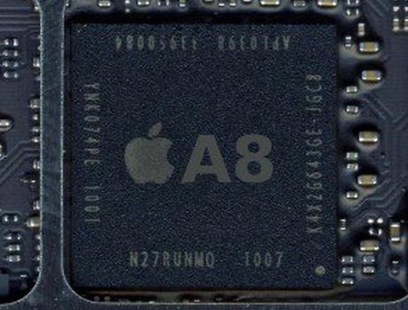 apple-a8-processor