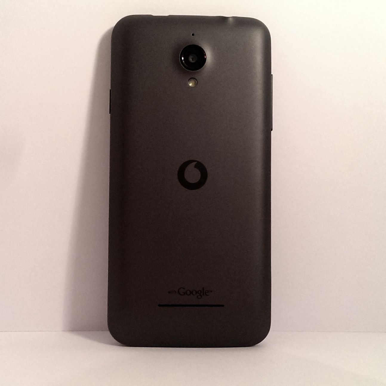 Vodafone Smart 4 review – A competent starter smartphone ...