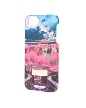 Ted Baker 'Road to nowhere' iPhone case – £29