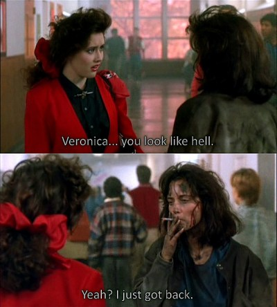 Heathers movie still