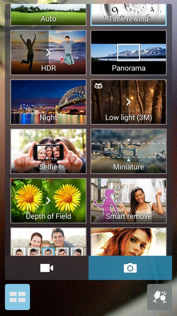 ASUS ZenFone 6 screenshot