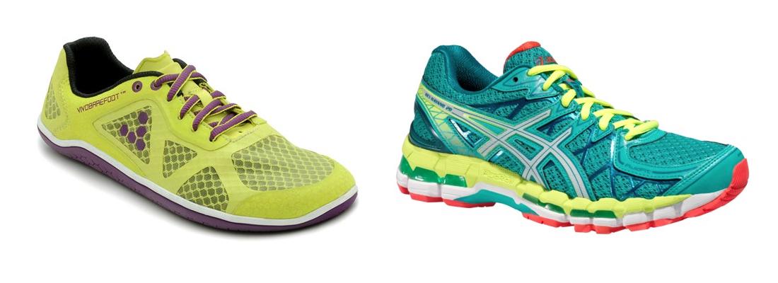 Autumn Run Shoes Website
