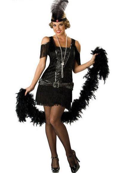 costumes-flapper