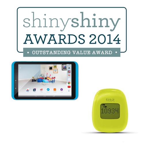 Outstanding Value Award