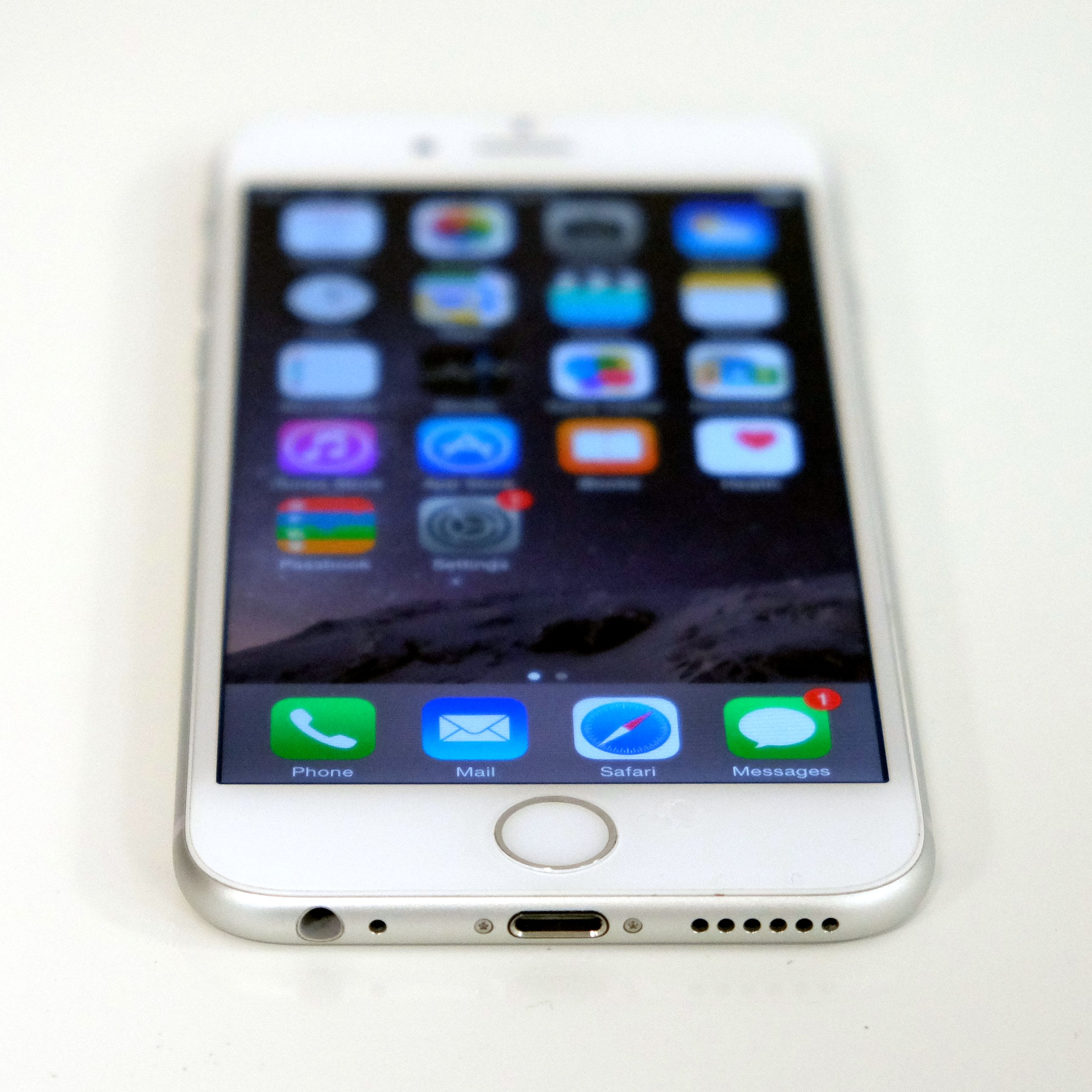 What happened when a die-hard Android fan tried the iPhone 6