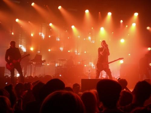 stage-in-orange-lights