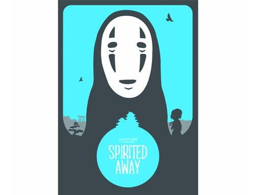 spirted-away-minimalist-poster