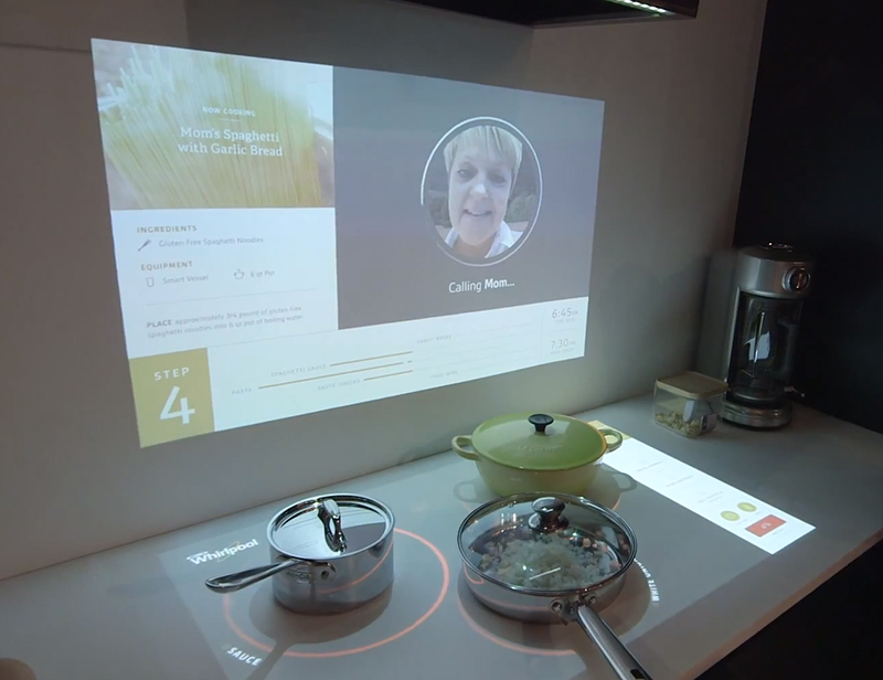 Image Result For Smart Home Of The Future