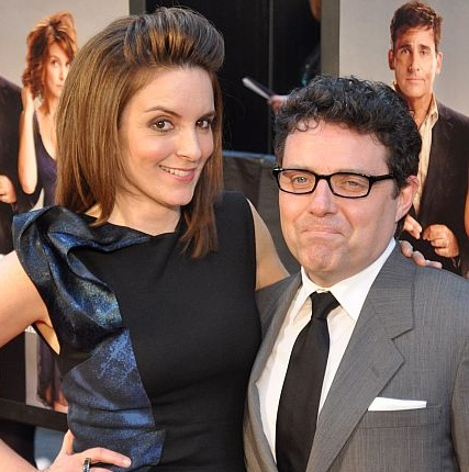 Tina-Fey-Jeff-Richmond-short-men-better-partners