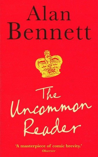 One of the best books about books is The Uncommon Reader by Alan Bennett.