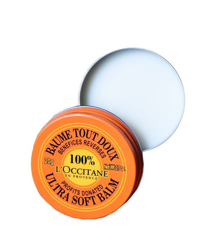 L'Occitane Ultra Soft Balm