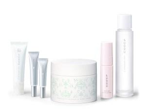 SUQQU Skincare