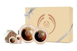 The Body Shop Shea Collection
