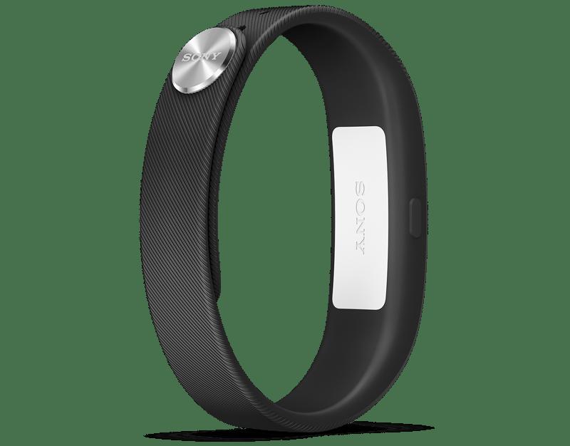 smartband-swr10-black