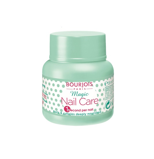 Bourjois Magic Nail Care