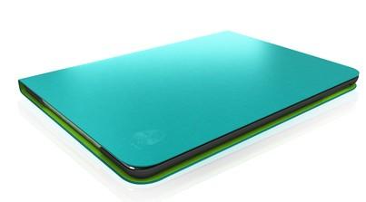 Buckuva turquoise iPad Air 2 case
