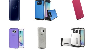 7d6054bfb 10 of the best Samsung Galaxy S6 cases and covers - ShinyShiny
