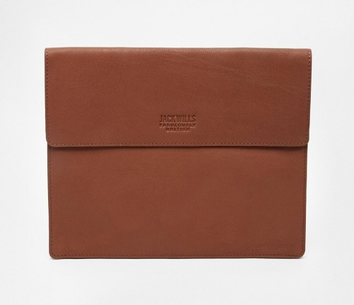 Jack Wills iPad Case