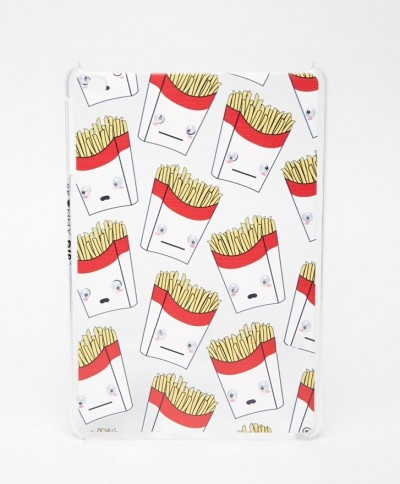 Skinny Dip Chips iPad Mini Case