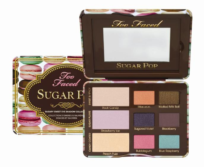 Too Faced Sugar Pop Palette