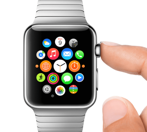 One does not simply walk into an Apple Store and buy an iWatch.