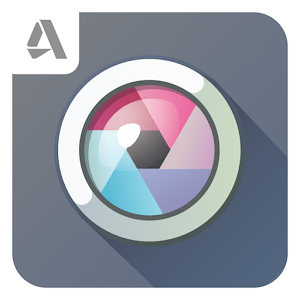 Photo editing apps for Android: Autodesk Pixlr.