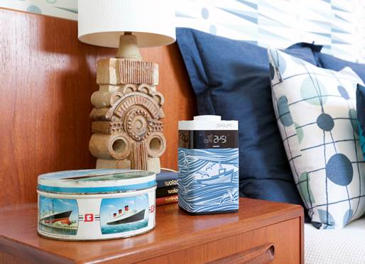 The 'Whitby' design from Mini Moderns