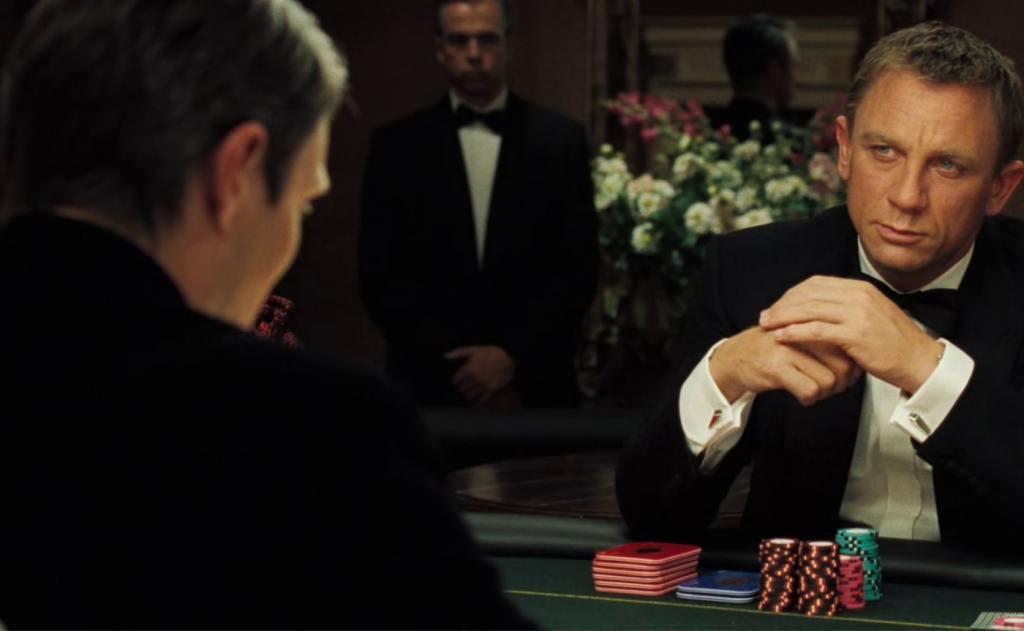 gambling movies
