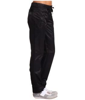 Adidas Stella McCartney Run Woven Pants Side View