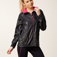 RÖHNISCH / Alba Shiny Running Jacket