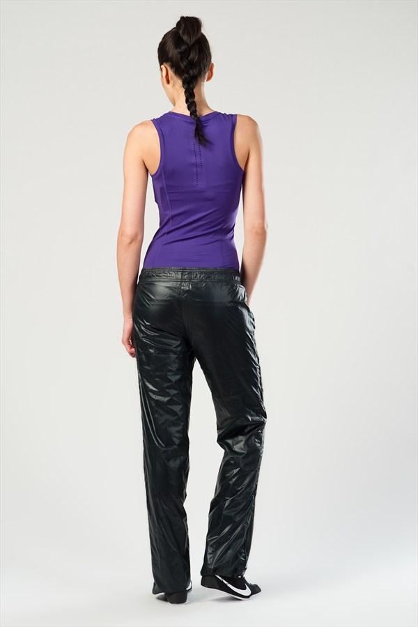 Nike Sprinter Pants in Black Back View