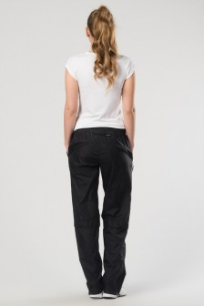 Nike Windfly Pants Back Black