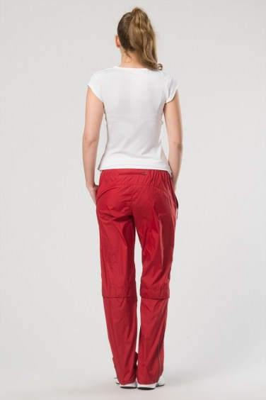 Nike Windfly Pants Back Red