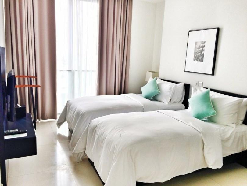 montigo villa bedroom