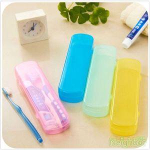 toothbrush storage box