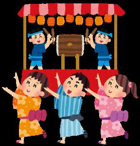 汐見台夏祭り @ 汐見台商店街
