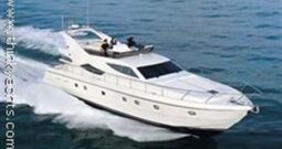 Ferretti 620 Luxury Cruising Yacht For Sale