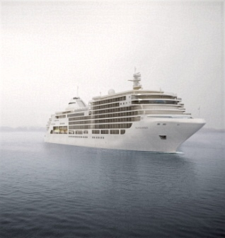 Silver Cloud Cruise Ship Profile