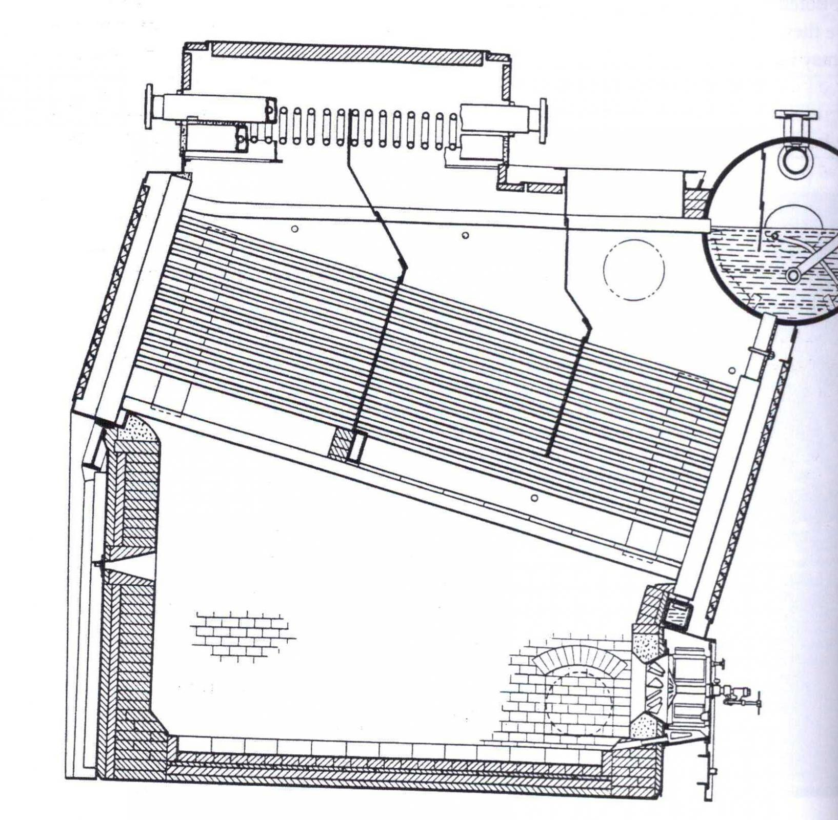 Babcock Amp Wilcox Boiler