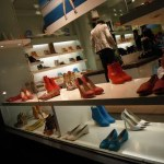 Aerosoles files bankruptcy