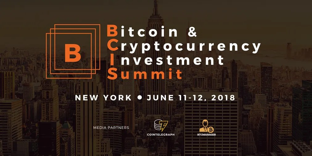 Felix Shipkevich ICO Lawyer speaker for BCI Summit panel