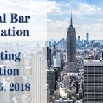 Federal Bar Association Blockchain Panel