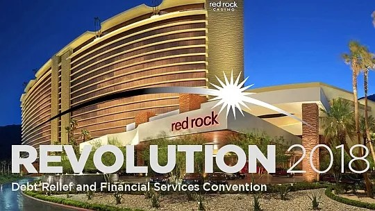 Debt Relief Industry Compliance conference
