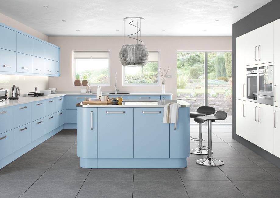 Shipley Kitchens Yorkshire Luxury Kitchens Made In UK