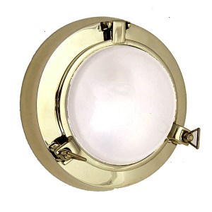 R-4 Porthole Light by Shiplights