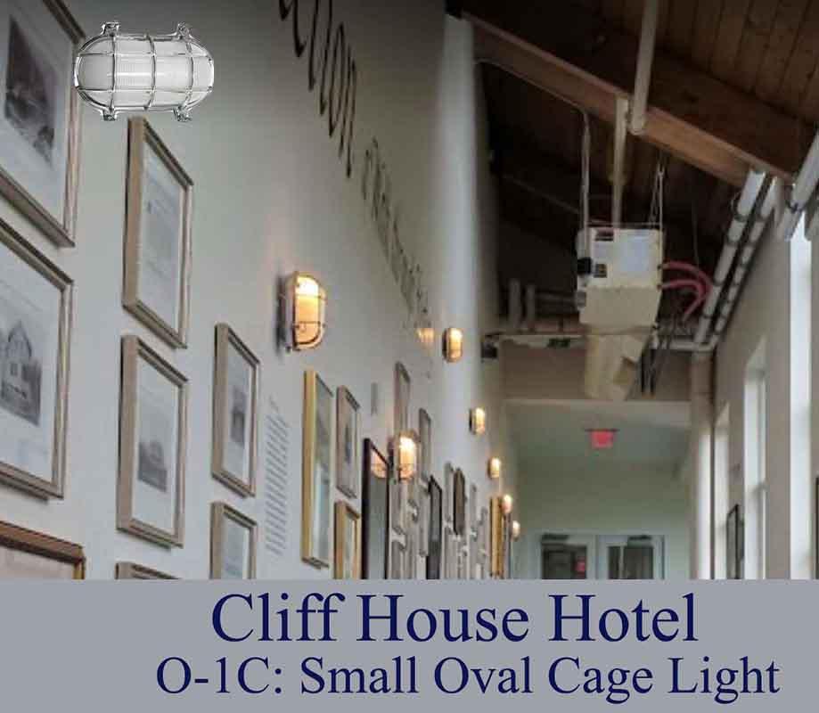 Indoor Nautical LED Lights by Shiplights (Ogunquit, ME)